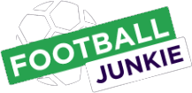 football junkie footer logo