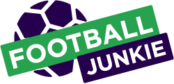 football junkie logo