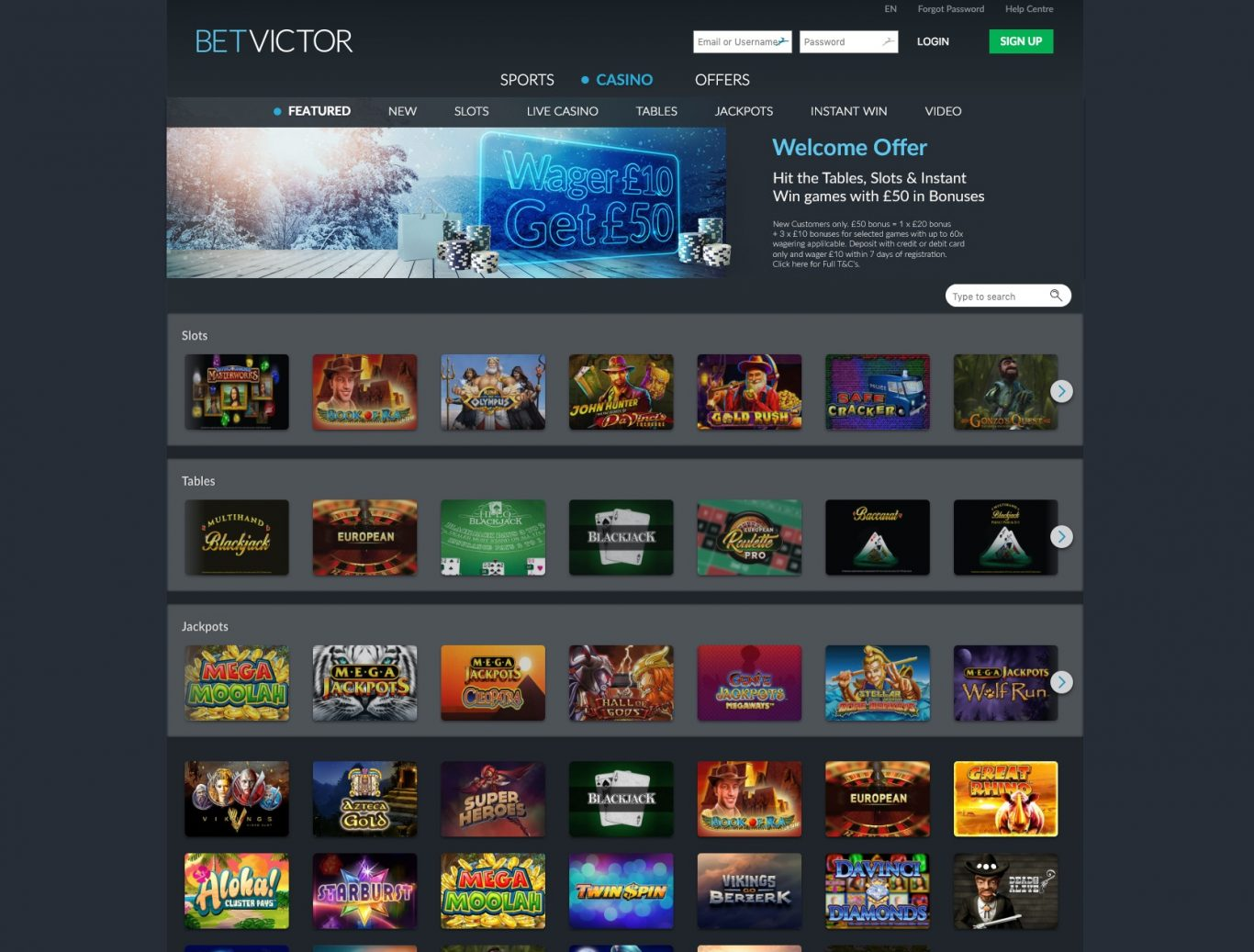 Betvictor Review Bonuses 2020 Your Betting Guide